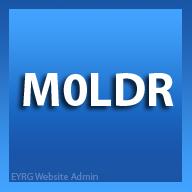 M0LDR